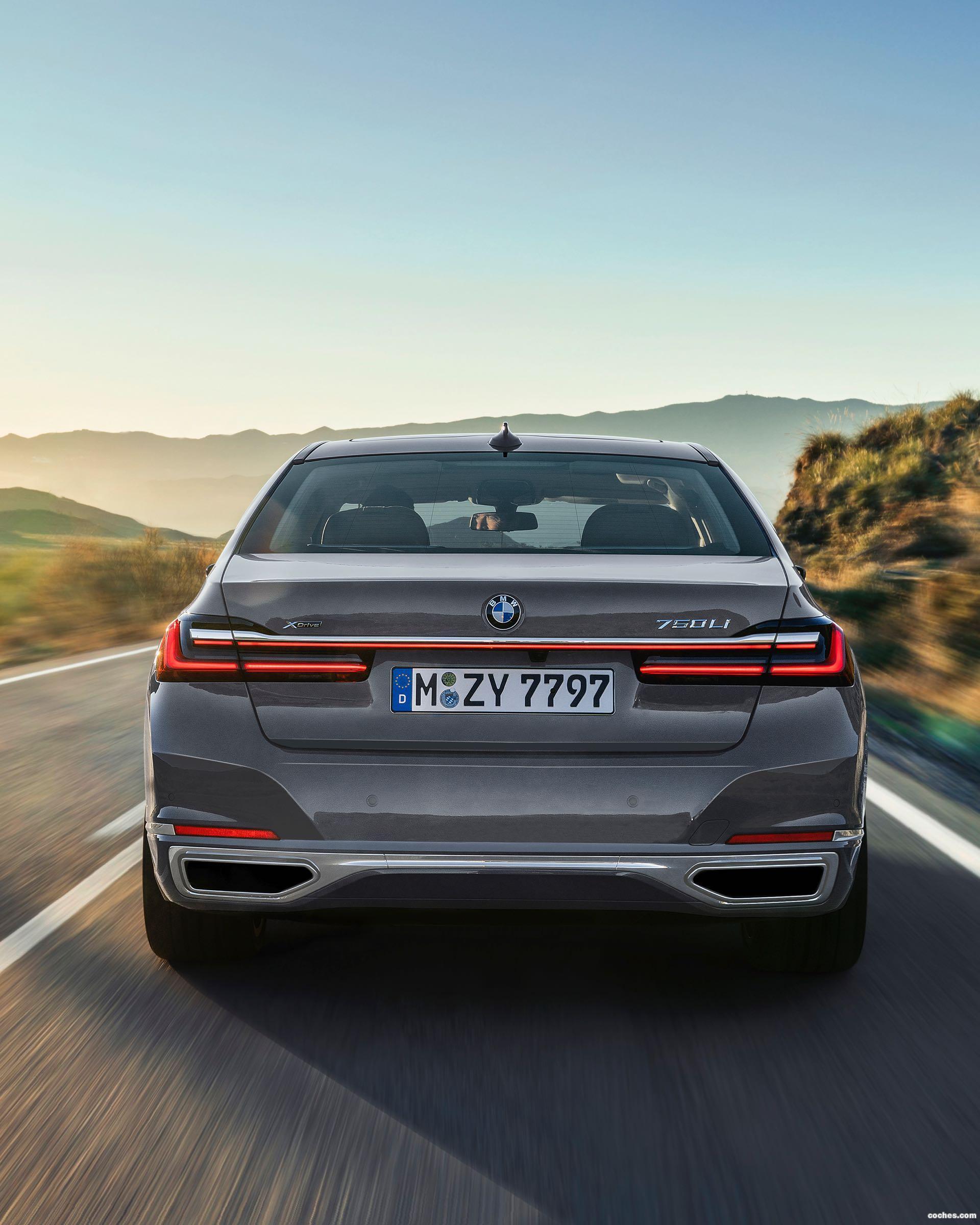 Foto 51 de BMW Serie 7 750Li xDrive 2019