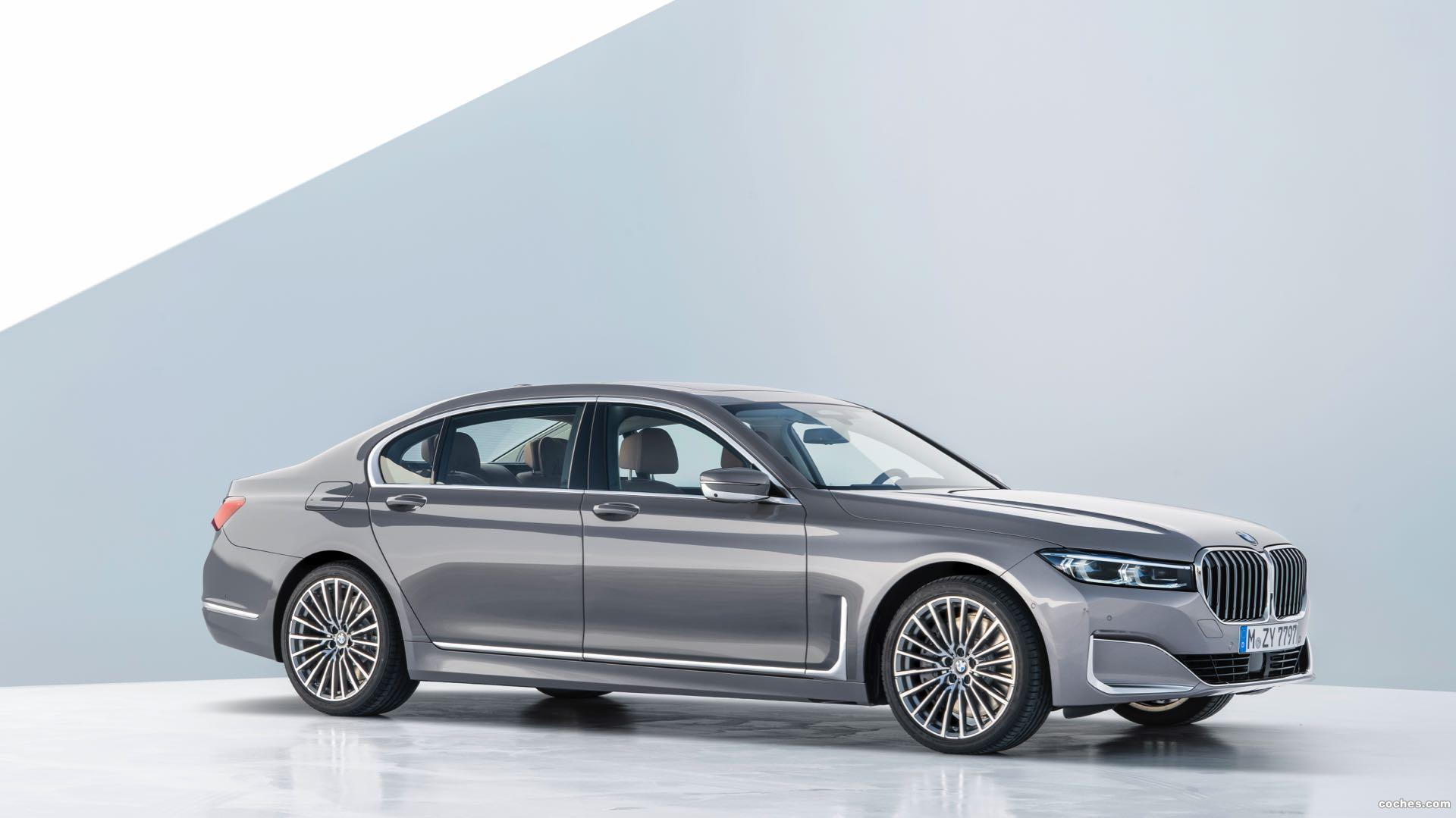 Foto 61 de BMW Serie 7 750Li xDrive 2019