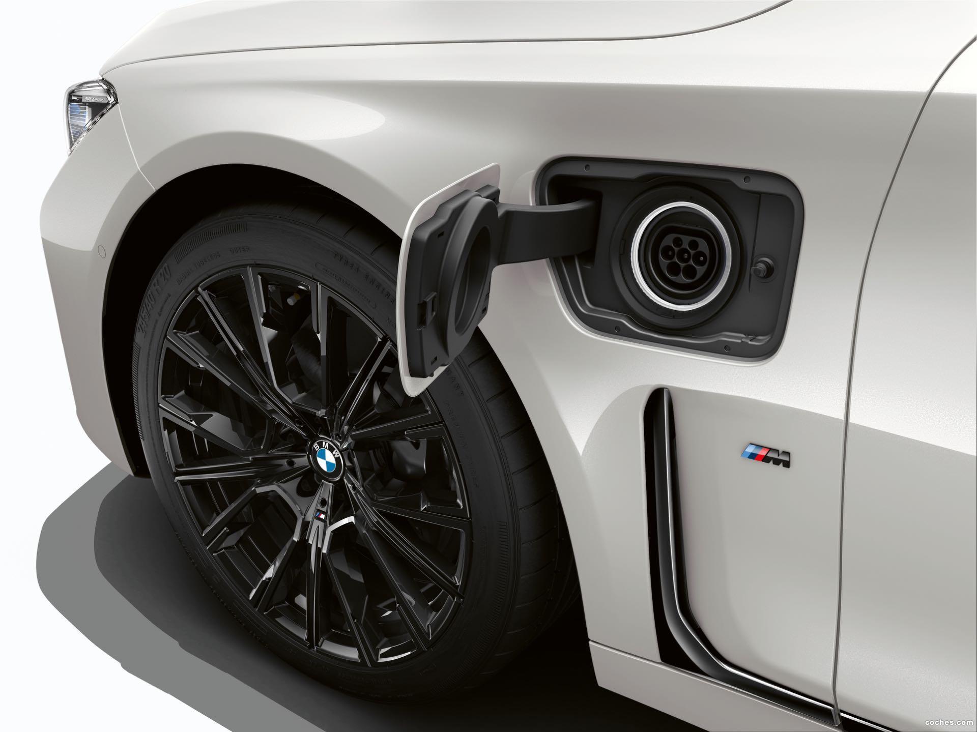 Foto 5 de BMW Serie 7 745e M Sport 2019