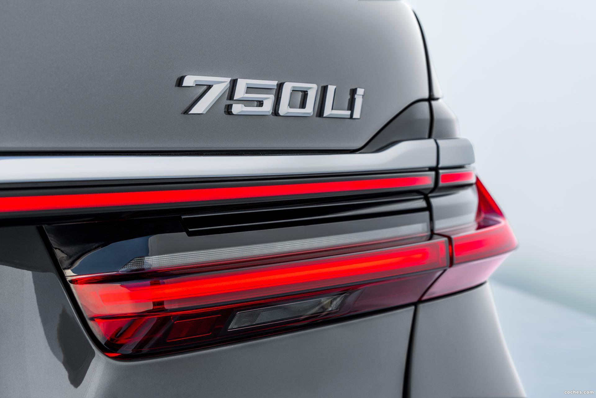 Foto 23 de BMW Serie 7 750Li xDrive 2019