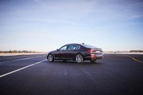 Ver foto 2 de BMW Serie 7 745 Le 2019