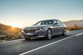 Ver foto 41 de BMW Serie 7 750Li xDrive 2019