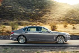 Ver foto 45 de BMW Serie 7 750Li xDrive 2019