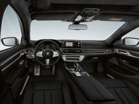 Ver foto 5 de BMW Serie 7 745e M Sport 2019