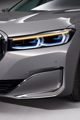 Ver foto 10 de BMW Serie 7 750Li xDrive 2019