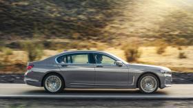 Ver foto 61 de BMW Serie 7 750Li xDrive 2019