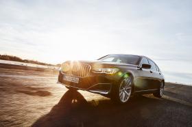 Ver foto 11 de BMW Serie 7 745 Le 2019