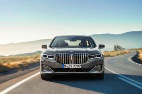 Ver foto 42 de BMW Serie 7 750Li xDrive 2019