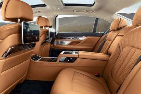 Ver foto 76 de BMW Serie 7 750Li xDrive 2019