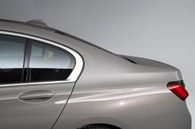 Ver foto 16 de BMW Serie 7 750Li xDrive 2019