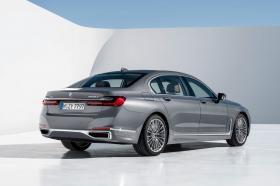 Ver foto 28 de BMW Serie 7 750Li xDrive 2019
