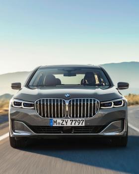 Ver foto 53 de BMW Serie 7 750Li xDrive 2019