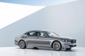 Ver foto 22 de BMW Serie 7 750Li xDrive 2019