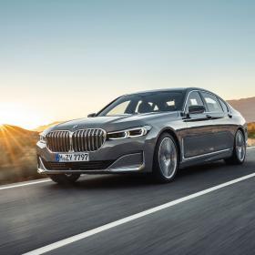 Ver foto 50 de BMW Serie 7 750Li xDrive 2019