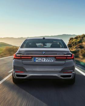 Ver foto 52 de BMW Serie 7 750Li xDrive 2019