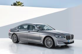 Ver foto 26 de BMW Serie 7 750Li xDrive 2019