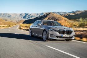 Ver foto 44 de BMW Serie 7 750Li xDrive 2019