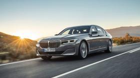 Ver foto 60 de BMW Serie 7 750Li xDrive 2019