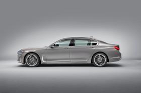 Ver foto 6 de BMW Serie 7 750Li xDrive 2019