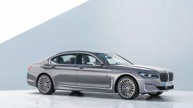 Ver foto 62 de BMW Serie 7 750Li xDrive 2019