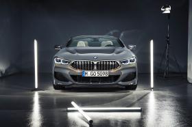 Ver foto 22 de BMW Serie 8 Cabrio M850i xDrive 2019