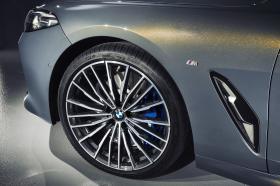 Ver foto 23 de BMW Serie 8 Cabrio M850i xDrive 2019