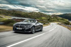 Ver foto 12 de BMW Serie 8 Cabrio M850i xDrive 2019