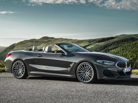 Ver foto 34 de BMW Serie 8 Cabrio M850i xDrive 2019