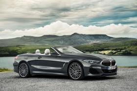 Ver foto 6 de BMW Serie 8 Cabrio M850i xDrive 2019