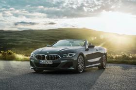 Ver foto 10 de BMW Serie 8 Cabrio M850i xDrive 2019