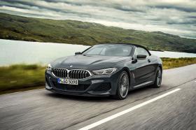 Ver foto 32 de BMW Serie 8 Cabrio M850i xDrive 2019