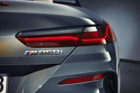 Ver foto 28 de BMW Serie 8 Cabrio M850i xDrive 2019