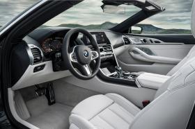 Ver foto 7 de BMW Serie 8 Cabrio M850i xDrive 2019