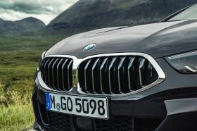 Ver foto 5 de BMW Serie 8 Cabrio M850i xDrive 2019