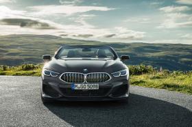 Ver foto 9 de BMW Serie 8 Cabrio M850i xDrive 2019