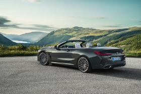 Ver foto 33 de BMW Serie 8 Cabrio M850i xDrive 2019