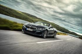 Ver foto 11 de BMW Serie 8 Cabrio M850i xDrive 2019