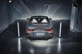 Ver foto 29 de BMW Serie 8 Cabrio M850i xDrive 2019