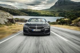 Ver foto 14 de BMW Serie 8 Cabrio M850i xDrive 2019