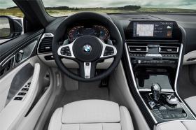 Ver foto 8 de BMW Serie 8 Cabrio M850i xDrive 2019
