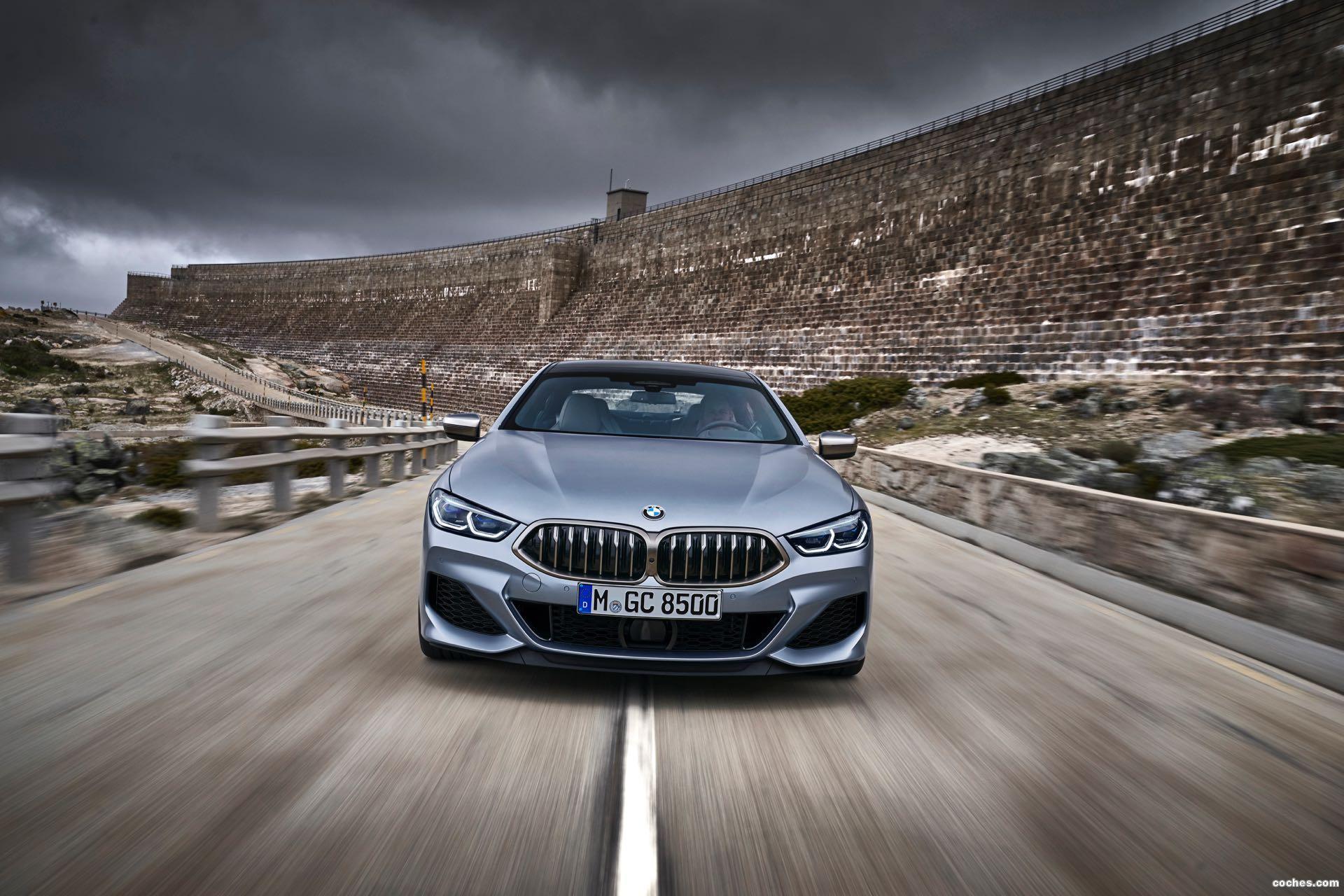 Foto 24 de BMW M850i xDrive Gran Coupe 2019