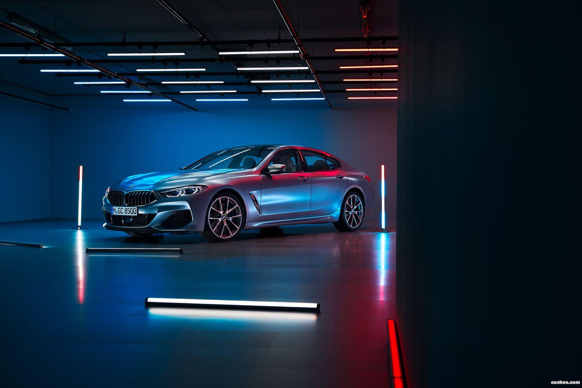 Foto de BMW Serie 8