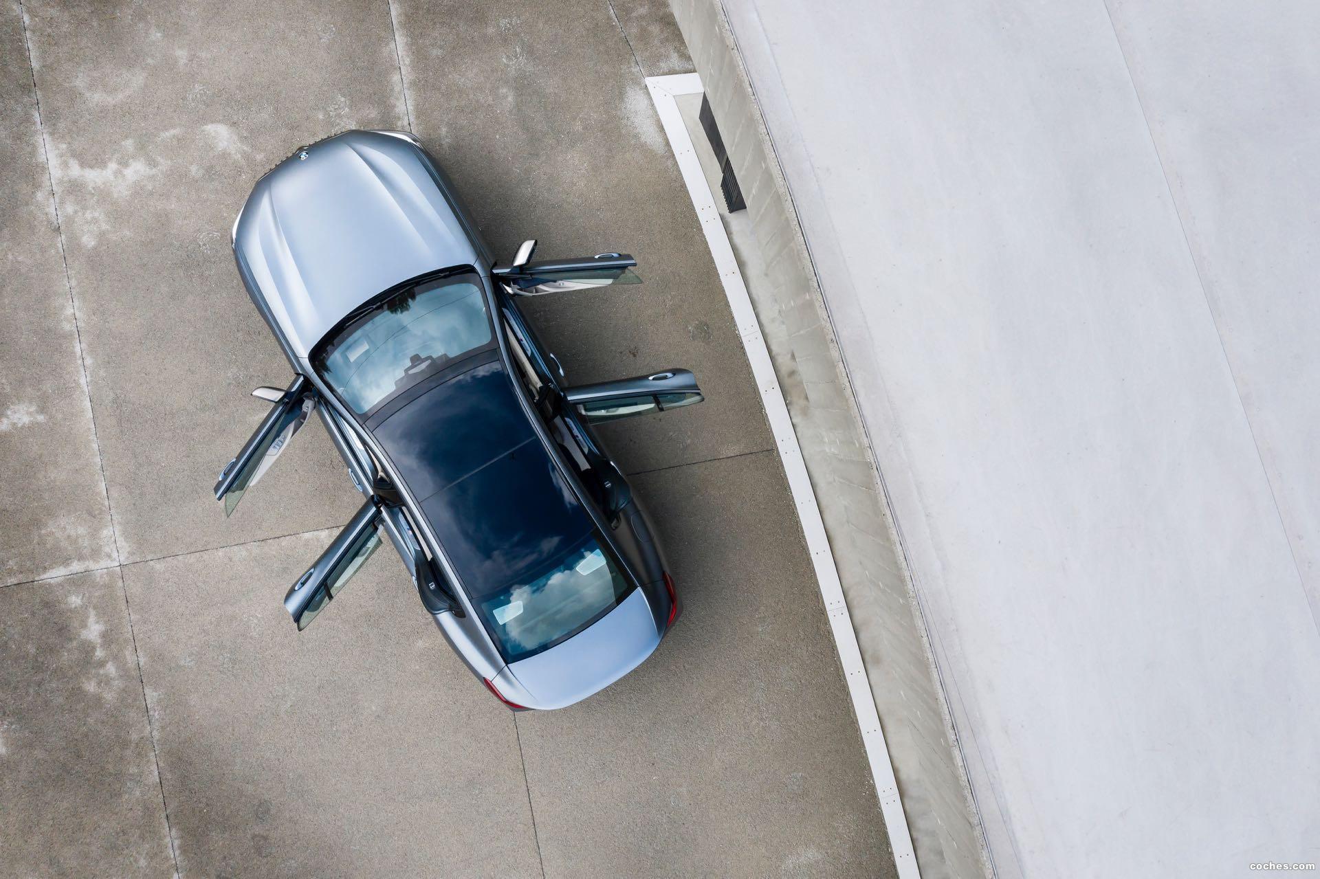 Foto 0 de BMW M850i xDrive Gran Coupe 2019