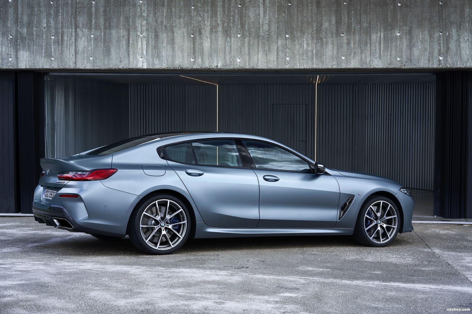Foto 65 de BMW M850i xDrive Gran Coupe 2019
