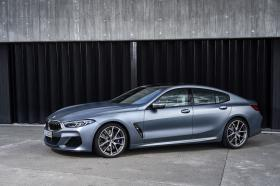 Ver foto 53 de BMW M850i xDrive Gran Coupe 2019