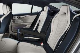 Ver foto 74 de BMW M850i xDrive Gran Coupe 2019