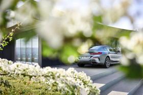 Ver foto 67 de BMW M850i xDrive Gran Coupe 2019