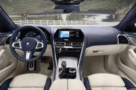 Ver foto 80 de BMW M850i xDrive Gran Coupe 2019