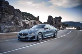 Ver foto 59 de BMW M850i xDrive Gran Coupe 2019