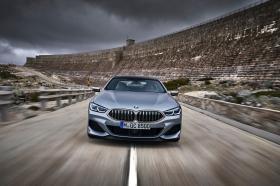 Ver foto 25 de BMW M850i xDrive Gran Coupe 2019
